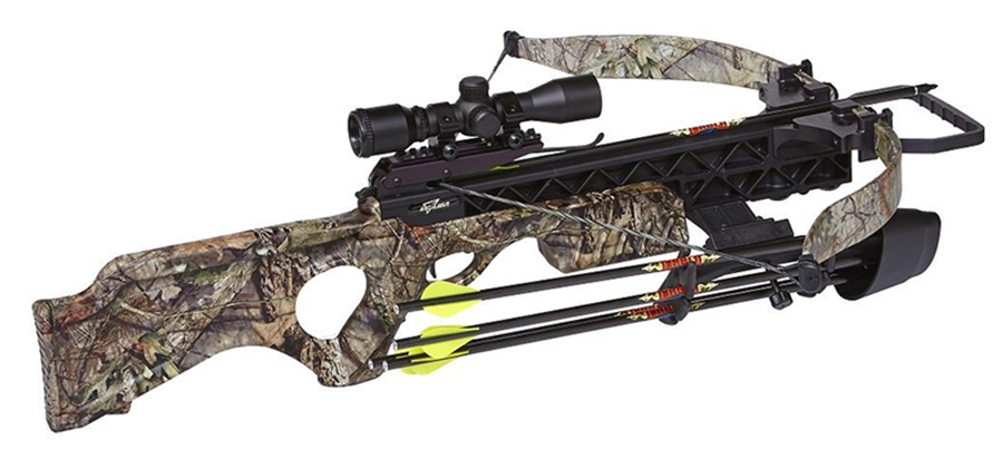 Best Crossbow: Excalibur Crossbow Matrix SMF Grizzly Crossbow